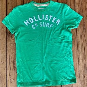Hollister Co Surf Shirt